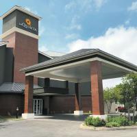 La Quinta by Wyndham Austin Airport, hotel cerca de Aeropuerto internacional de Austin-Bergstrom - AUS, Austin