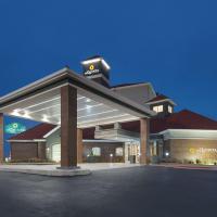 La Quinta by Wyndham Oklahoma City - NW Expwy, hotel in Oklahoma City