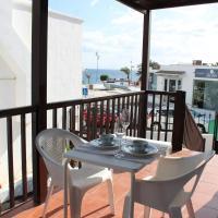 Apartamento Steffi, hotel in Tías