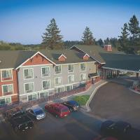 Best Western Plus Kalispell/Glacier Park West Hotel & Suites, hotel in Kalispell