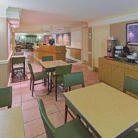 La Quinta Inn by Wyndham San Antonio Lackland
