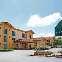 La Quinta Inn by Wyndham Fresno Yosemite, hotel in Fresno