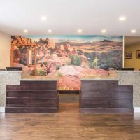 La Quinta by Wyndham Moab, hotel in Moab