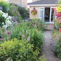 London Road Garden Annex