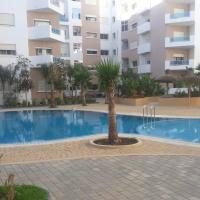 Late&Early Flight cozy Apartment, hôtel à Nouaseur près de: Aéroport Mohammed V de Casablanca - CMN