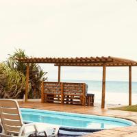 Maresia Suites Beira Mar