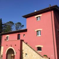 Appartamenten Farnese