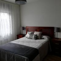 MESONES 7, hotel cerca de Aeropuerto de Valladolid - VLL, Villanubla