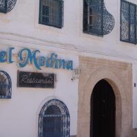 Hôtel Medina, hotel in Sousse