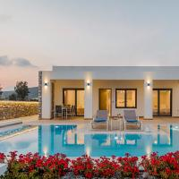 Prasonisi Villas