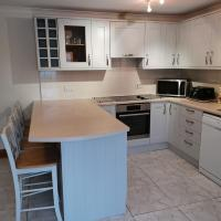 The Greannan Lower Self catering apartment