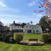 Best Western Priory Hotel, hotel in Bury Saint Edmunds