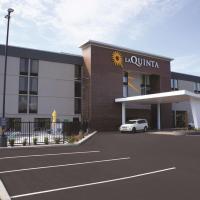 La Quinta by Wyndham Columbus MS, hotel in Columbus