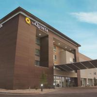 La Quinta by Wyndham Kanab – hotel w mieście Kanab