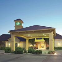 La Quinta by Wyndham Pueblo, hotel in Pueblo