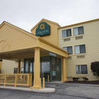 La Quinta Inn by Wyndham Cleveland Independence, hotel in Independence