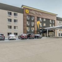La Quinta by Wyndham Cleveland - Airport North, hotel in Cleveland