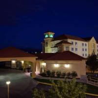 La Quinta by Wyndham Salt Lake City Airport, hotel in Salt Lake City