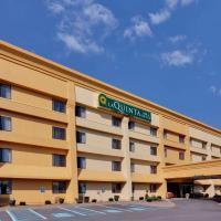 La Quinta by Wyndham Plattsburgh, hotel near Plattsburgh International Airport - PBG, Plattsburgh