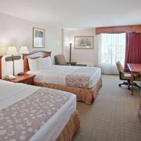 La Quinta by Wyndham Downtown Conference Center, hotel in Little Rock
