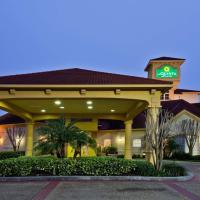 La Quinta by Wyndham USF (Near Busch Gardens), hotel em Tampa