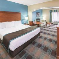 La Quinta by Wyndham Houston Hobby Airport, hotel near William P. Hobby Airport - HOU, Houston