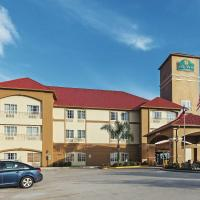 La Quinta by Wyndham Houston Hobby Airport, hotel near William P. Hobby Airport - HOU, Houston