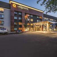 La Quinta by Wyndham Hartford - Bradley Airport, hotel near Bradley International Airport - BDL, Windsor Locks