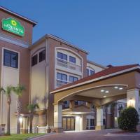 La Quinta by Wyndham Fort Walton Beach, hotel in Fort Walton Beach