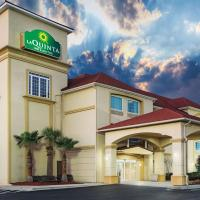 La Quinta by Wyndham Kingsland/Kings Bay Naval B