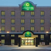 La Quinta Inn by Wyndham Queens (New York City), hotel en Queens