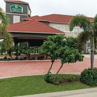 La Quinta by Wyndham Alamo-McAllen East, hotel in Alamo