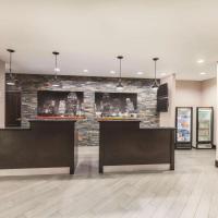 La Quinta by Wyndham Houston Bush Intl Airport E