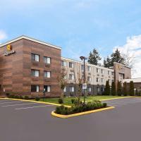 La Quinta Inn by Wyndham Everett, hotel near Snohomish County Airport - PAE, Everett