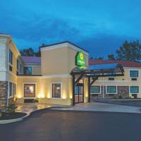La Quinta Inn by Wyndham Buffalo Airport