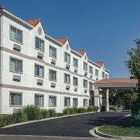La Quinta by Wyndham Davis, hotel in Davis