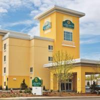 La Quinta by Wyndham Bellingham, hotel near Bellingham International Airport - BLI, Bellingham