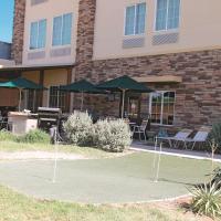 La Quinta by Wyndham Pecos