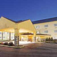 La Quinta by Wyndham Knoxville Airport, hotel near McGhee Tyson Airport - TYS, Alcoa