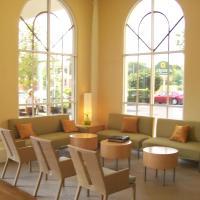 La Quinta by Wyndham Sarasota Downtown, hotel in Sarasota