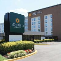La Quinta by Wyndham DC Metro Capital Beltway, hotel din Capitol Heights