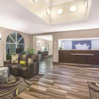 La Quinta by Wyndham Fort Lauderdale Tamarac, отель в Форт-Лодердейле