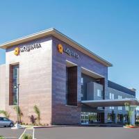 La Quinta by Wyndham Morgan Hill-San Jose South, hotel in Morgan Hill