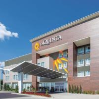 La Quinta by Wyndham Tulsa Broken Arrow