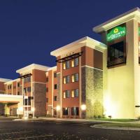 比林斯拉金塔旅館及套房酒店