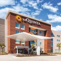 La Quinta by Wyndham Baton Rouge - Port Allen