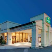 La Quinta by Wyndham Fairfield NJ, hotel in Fairfield