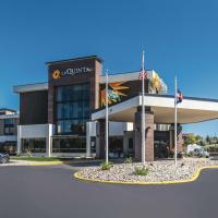 La Quinta by Wyndham Colorado Springs North