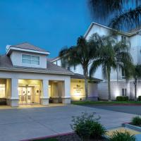 Homewood Suites by Hilton Fresno Airport/Clovis, hotel near Fresno Yosemite International Airport - FAT, Clovis