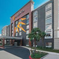 La Quinta by Wyndham San Antonio Downtown, hotel in San Antonio